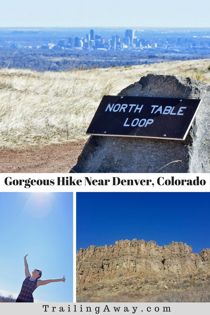 Want an easy hike with great views? Hiking North Table Mountain near Denver is perfect. Read our review of this trail system in Golden, CO, for more.