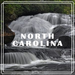 North Carolina Travel Stories - TrailingAway.com