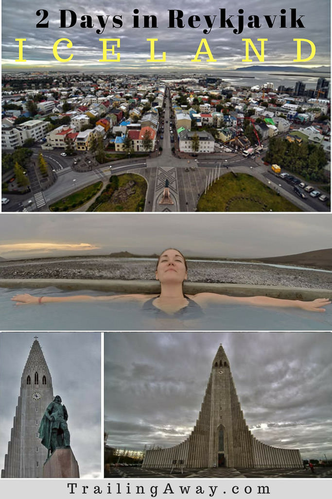Guide to exploring Reykjavik in Iceland, the Blue Lagoon and Snæfellsjökull National Park. Lots of photos, detailed information on each attraction and helpful tips. #iceland #campervan #roadtrip #ringroad #reykjavik #blue lagoon