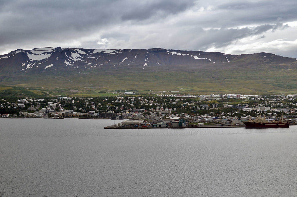north iceland akureyri