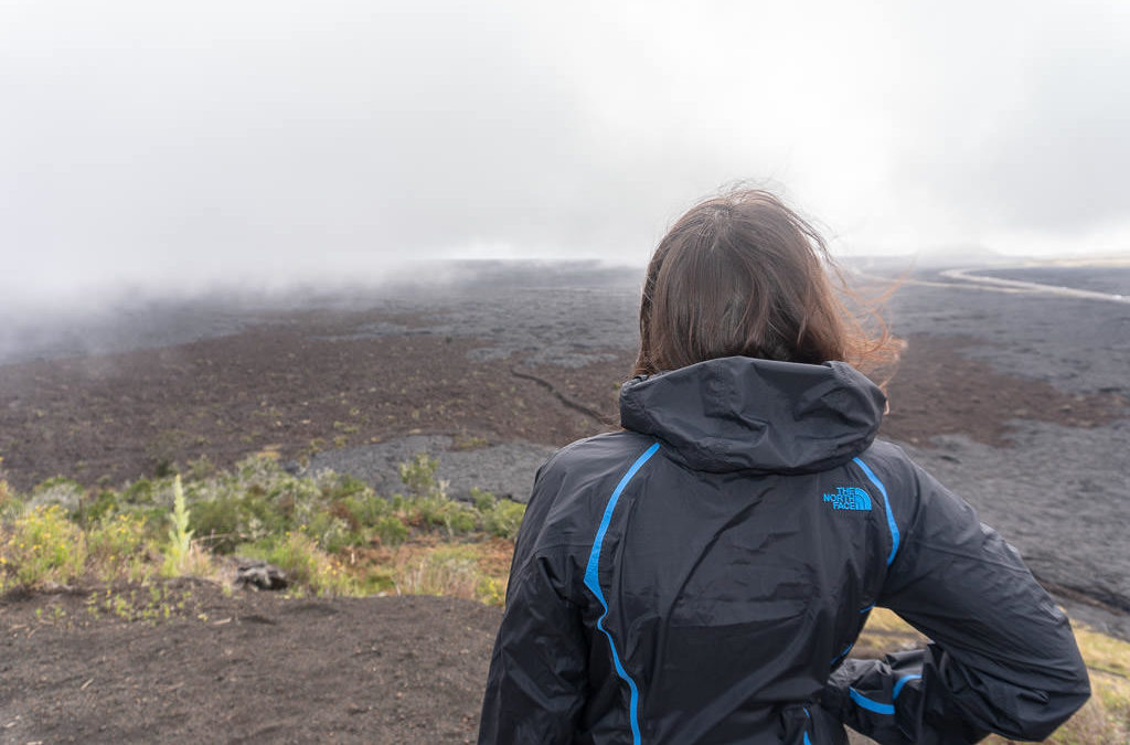 Visiting Hawaii's Big Island During the Kilauea Eruption