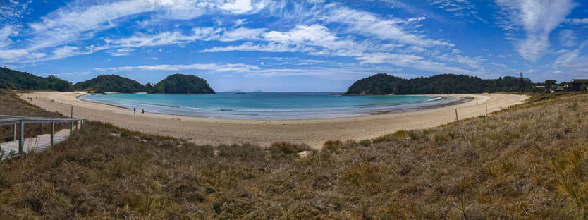 northland beach on way from Kaitaia to Paihia